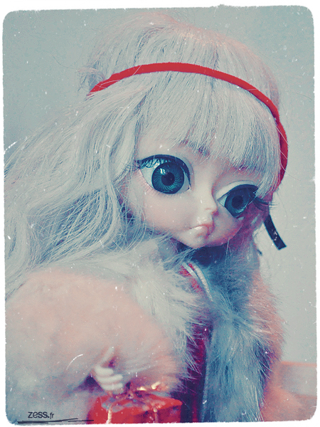 Dollhouse - poupées Archives