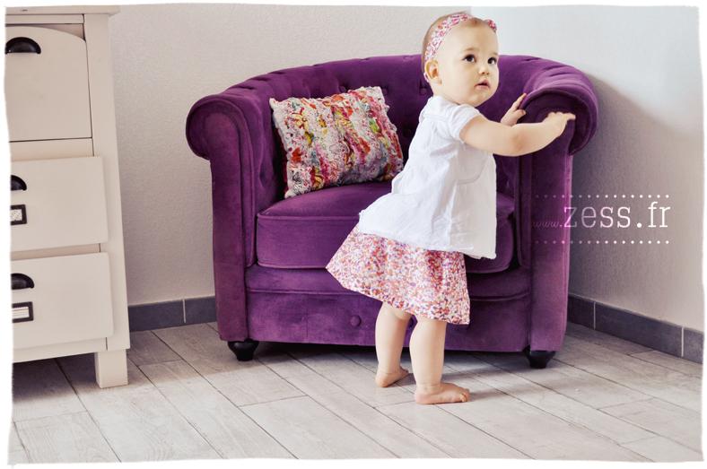 babylook look bébé H&M zara