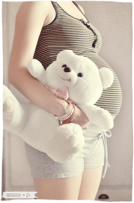 grossesse maternité photographie