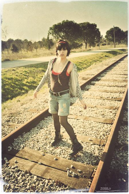 photoshop vintage