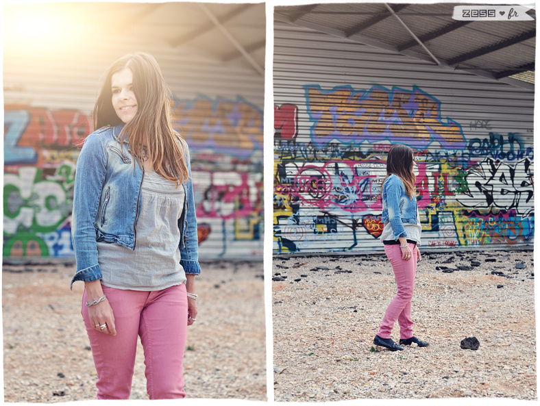 look H&M