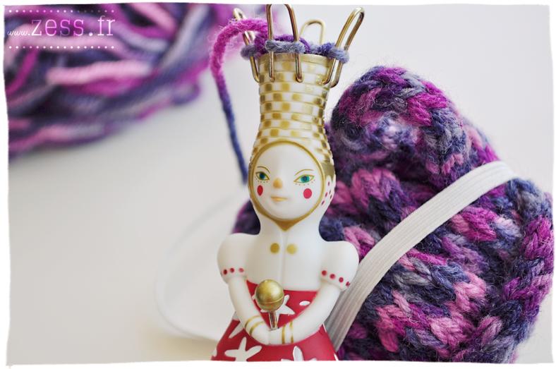 tricotin poupée janod
