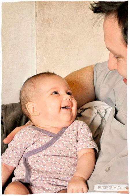 bébé photographie