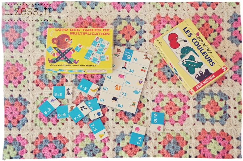 vide-grenier vintage chine jouets rétro