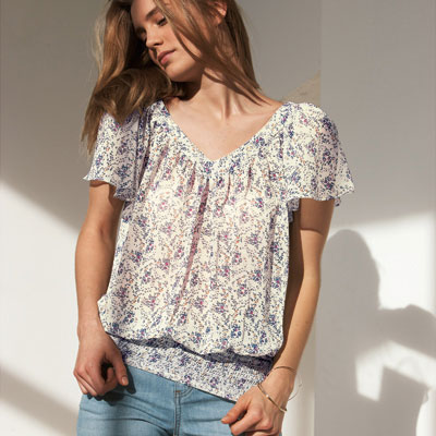 blouse liberty bobo 3suisses