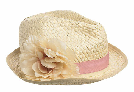 chapeau paille liberty new look
