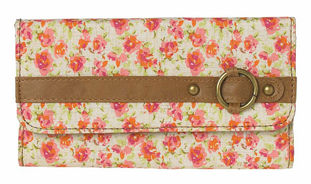 porte feuille liberty new look