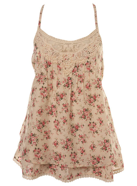top liberty miss selfridge
