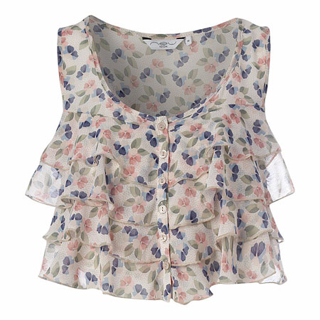 top cropped liberty new look