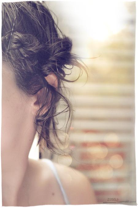 ceheveux ondulés permanente