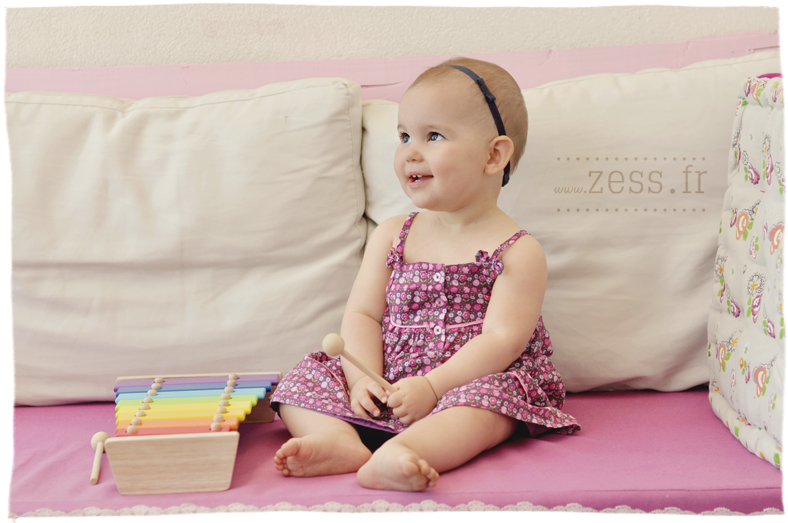 bébé carlin photographie