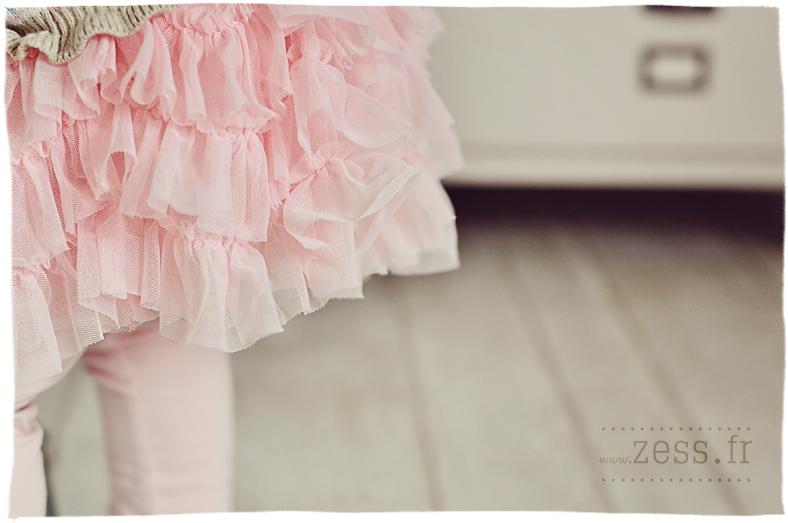 look bébé fille monsoon romantique