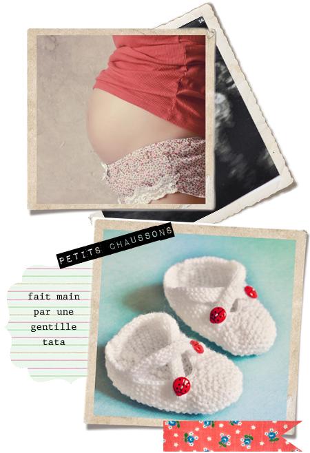grossesse ventre