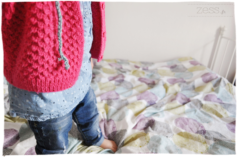 mode enfantine blogokid