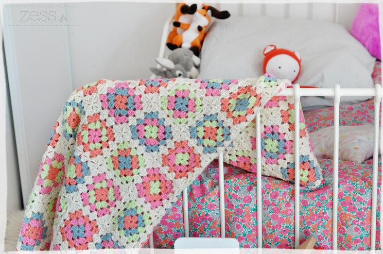 chambre enfant fille vintage design rétro lib<br /> <img src=