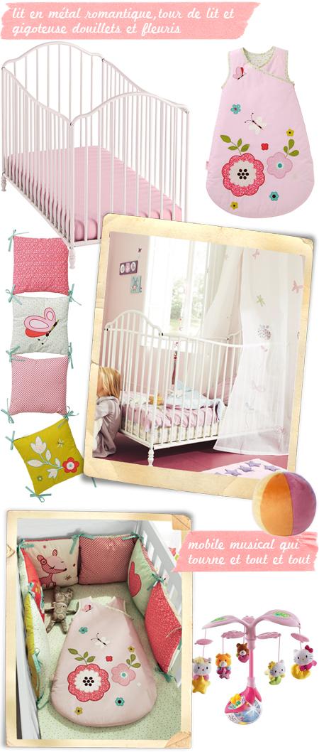Déco chambre de bébé, partie 1 - Zess.fr // Lifestyle . mode ...