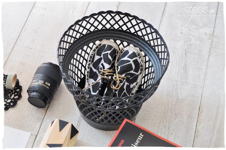 compilation noir photo quotidien objet lifestyle