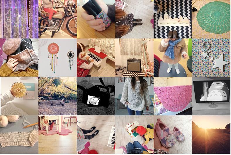 instagram lifestyle maman