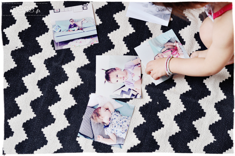 photobox test concours instagram tirage carré