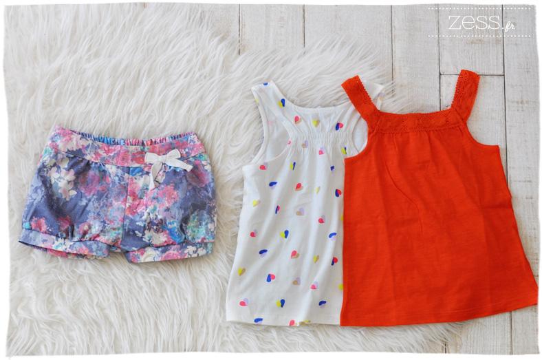blog maternité maman vêtements kiabi fille