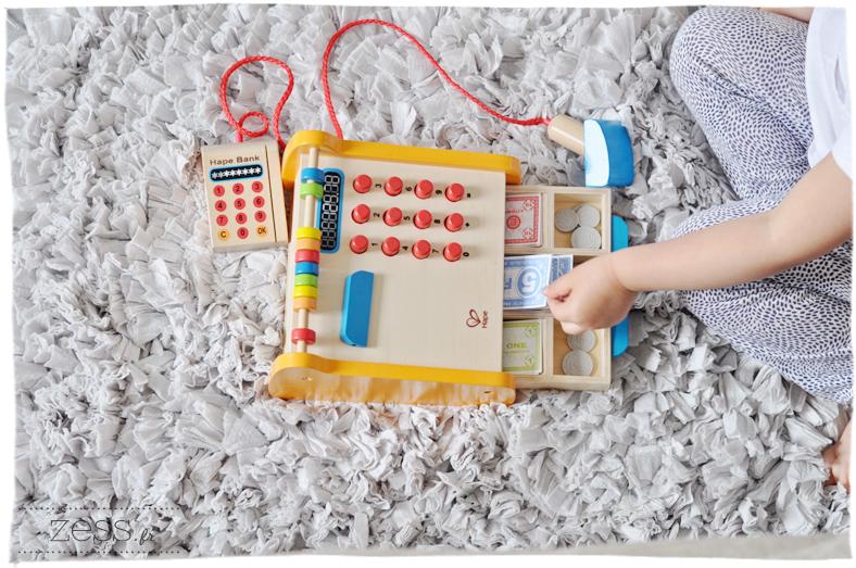 caisse enregistreuse jeu enfant