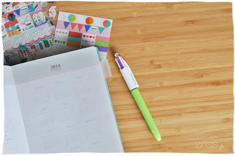 bonnes résolutions blog