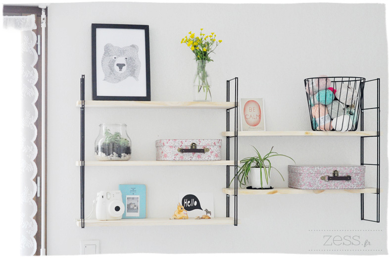 tomado string tagre shelves vintage chin with etagere string ikea. Black Bedroom Furniture Sets. Home Design Ideas