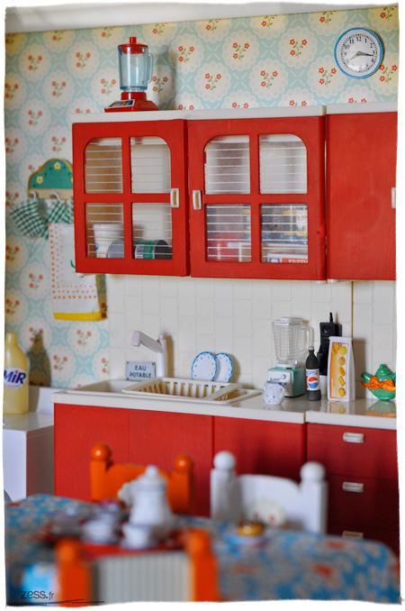 dollhouse maison de poupée blythe