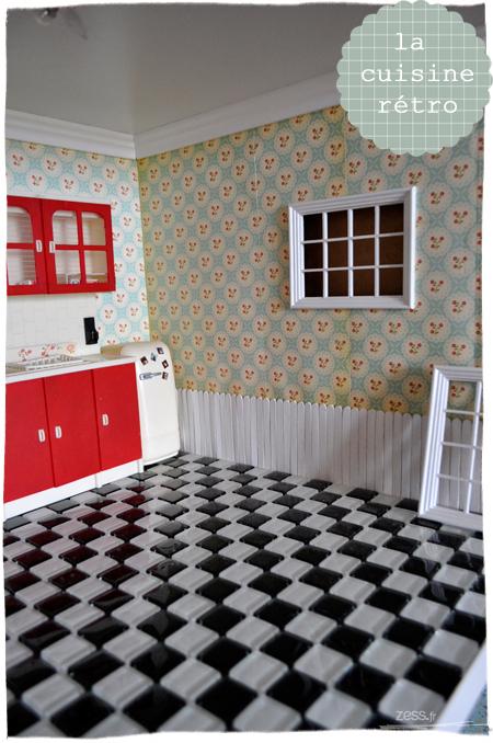 maison de poupées blythe pullip hujoo dollhouse
