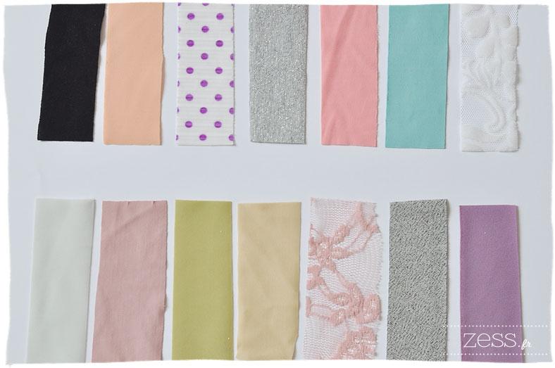 diy tissus boucherouite boucharouette tapis rug tuto