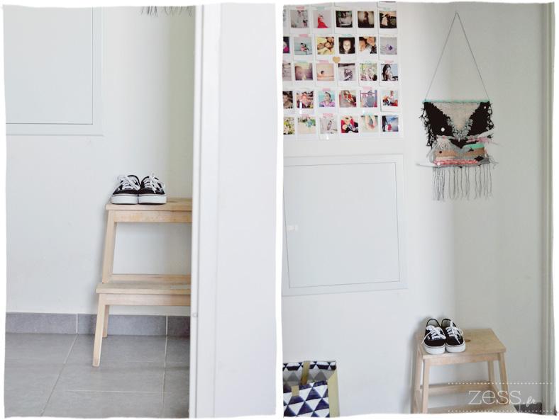 blog maternité dessin enfant chambre aquarelle