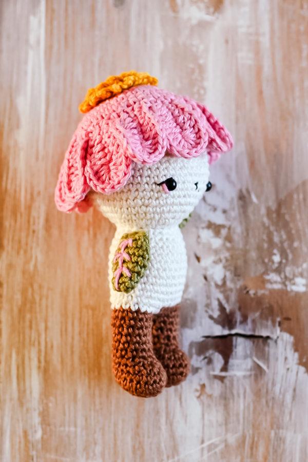 tuto crochet pdf pattern crochet